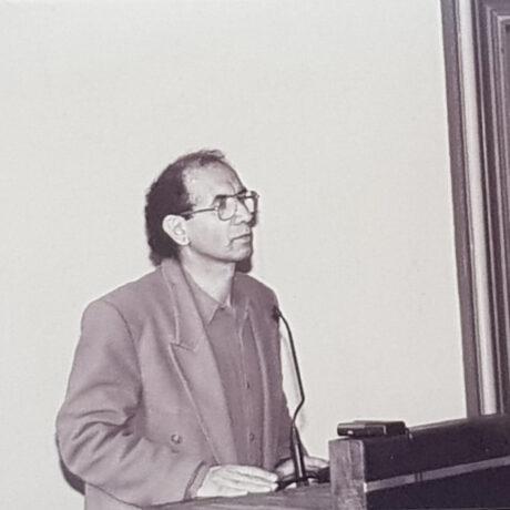 Mohammad-Mokhtari- Norway